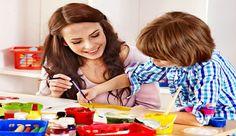 Δημιουργική απασχόληση παιδιών με αυτισμό   Για τα παιδιά που βρίσκονται στο φάσμα του αυτισμού, οι εξωσχολικές δραστηριότητες αλλά και η απασχόληση μέσα στο σπίτι αποτελεί μία ιδιαίτερα δύσκολη διαδικασία.