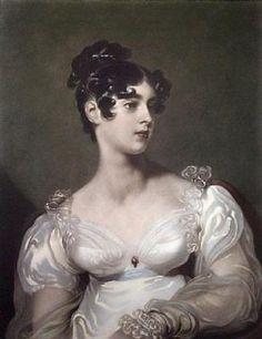 Countess Grosvenor, by Sir Thomas Lawrence