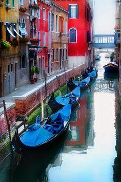 Una Mattina - John Galbo Venezia Veneto