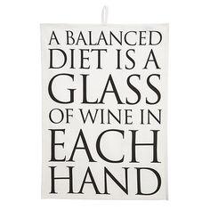 Winos Unite!