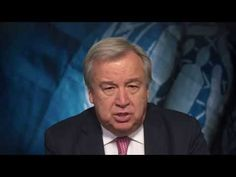 High Commissioner Guterres Remarks on the resettlement of Refugees from Bhutan in Nepal