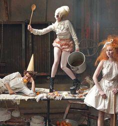 Annie Leibovitz | Lady Gaga