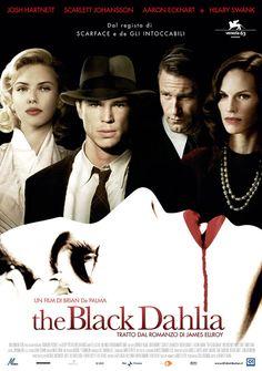 The black Dahlia / Zoom / Posters / FilmUP.com