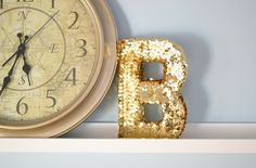14 Monogram Home Ideas To Give Your Space An Easy, Personalized Makeover