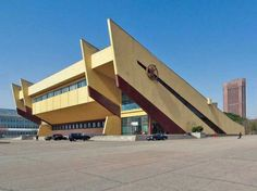Image result for north korean architecture