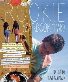 Rookie Yearbook Two by Tavi Gevinson,http://www.amazon.com/dp/1770461485/ref=cm_sw_r_pi_dp_485atb1ADVXTC90N