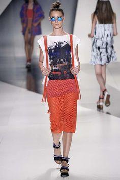 Espaço Fashion | Rio de Janeiro | Verão 2014 - Vogue | Fashion rio