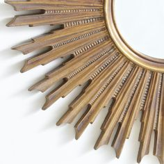"Sunburst On The Scene Mirror    41""    wisteria    $299.00"