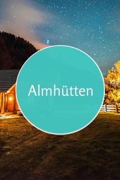 The most beautiful mountain huts in the mountains & lots of tips for holidays on the Al Travel Around The World, Around The Worlds, Being In The World, Germany Travel, Where To Go, The Good Place, Beautiful Places, Road Trip, Places To Visit