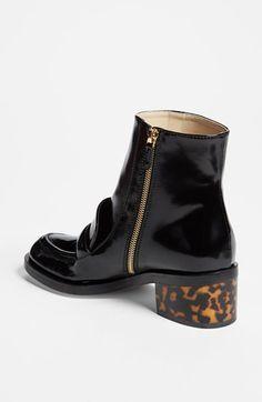 Stella McCartney Loafer Boot   Nordstrom