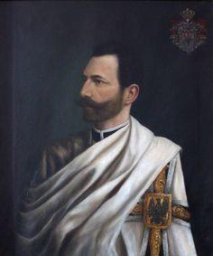 Erzherzog Eugen von Osterreich, a Teutonic Knight. Archduke, Holy Roman Empire, The Grandmaster, Ferdinand, Austria, Knight, Lorraine, Coins, Awards