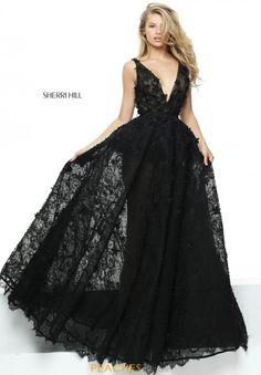 Sherri Hill Dress 50836