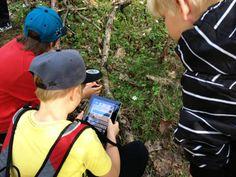 Oppimisen uudet tuulet: mobiiliteknologia ja paikkatiedon pelillistäminen | Kirjoituksia koulusta