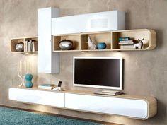 meuble d angle salon banc tv suspendu dangle pour contemporain ikea