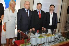 Expo 2015 Milano Blog: Argentina - Presentation of EXPO pavilion