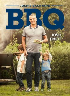 Josh's Backyard BBQ by Josh Emett