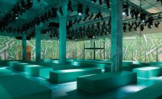 Prada and Dutch architect Rem Koolhaas have been collaborating for a decade, and whilst the best-known fruits of the partnership are probably their innovative architectural endeavours – think Seoul's Transformer project and the Prada Epicenter in New Y...