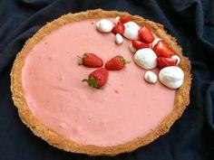 Epres rebarbara tarte