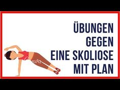 Skoliose Übungen| PRAXIS Skoliose Behandlung | CoachPatrick2018 - YouTube - #Behandlung #CoachPatrick2018 #Praxis #Skoliose #Übungen #YouTube Fitness Inspiration, Youtube Comments, Nordic Walking, Gewichtsverlust Motivation, Fitness Studio, Pilates, Health Fitness, About Me Blog, Exercise