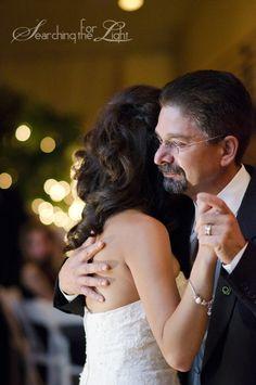 Reception Lighting {A Single Flash Will Do} | Denver Vintage Wedding Photographer | Colorado Destination Wedding Photographer