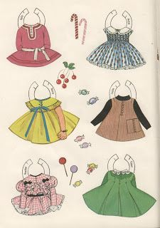 The Tumtum Tree: Simple frills for girly little girls