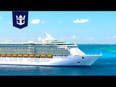 Du thuyền Mariner of the Seas - Thành phố giải trí 5 sao trên biển