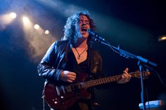 In oktober staat Anathema op het podium van Poppodium 013 in Tilburg! De show staat in het teken van het nieuwe album dat dit jaar uitkomt!
