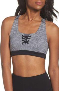 e908c3b4dc Zella Lace It Up Sports Bra Nike Sweatshirts