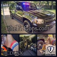 Whether you're headed to the gym shooting at the range or shinin' up that patrol unit you can rep that @fitcops gear!  Get your wristbands tees and other gear at www.theFitCops.com. use promo code: anthony10 at checkout and get 10% off your purchase. @fitcops @fitcops  #fitcopsnation #fitness #fitcopsfam #fitcopsrep #fitcopsoklahoma #fitcopsfamily #fitcopsfamily #redandblues #blackbeauty #unmarked #thinbluelinefamily #thinblueline #police #policelife #policefitness #policefamily #fit4duty…