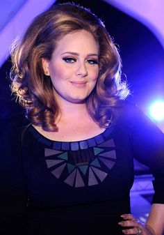 Adele - 2011 MTV Video Music Awards-02 by stefu_laura, via Flickr