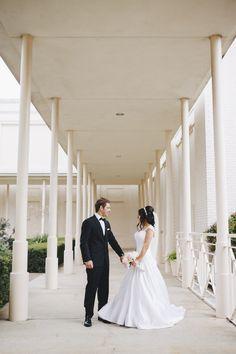 San Antonio Wedding At Cornerstone Chapel From Dana Ann Photography