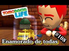 Tomodachi Life #108 - ¡El don Juan se come una rosca!