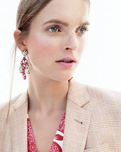 J.Crew jewels. Because sometimes more really is more.
