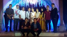 Happy wedding my friend Rully. Happy ending after and long last.