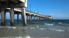 Gulf Pier Gulf Shores, AL