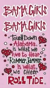 BAMA GIRLS TSHIRT QUOTES - Google Search