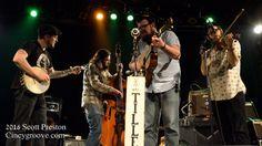 Photos – The Tillers, 3/11/16, Bogarts, Cincinnati, OH