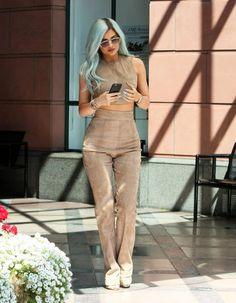 Tamara Mellon - Style Crush: Kylie Jenner - Photos
