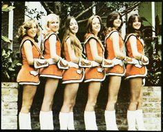 South Belt Houston Digital History Archive: Dobie Yearbook Roundup #9: Almeda Mall