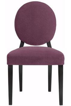 Purple dining chairs | WhereIBuyIt.com