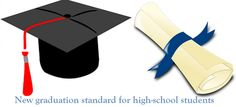 Pros and Cons of Graduation Standard: Discussion Text with Generic Structure