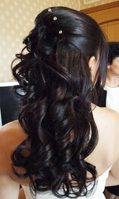how to create big loose curls