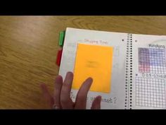 This interactive notebook is used in my 7th and 8th grade Resource Math class where students are 2-3 grade levels behind.     Check out the blog hop at http://www.LiveTeachCreate.com as well as finding my resources at http://www.teacherspayteachers.com/store/4mulaFun or http://www.teachersnotebook.com/shop/4mulaFun    Thank you for watching and leav...