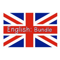 The best English Language resources! Teacher Resources, English Language, Vocabulary, Worksheets, Chart, English People, English, Literacy Centers, Vocabulary Words