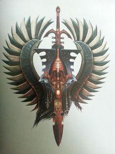 Eldar - Warhammer 40K