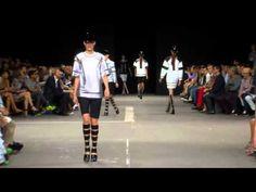Alexander Wang | Spring Summer 2013 Full Fashion Show | Exclusive @ New York Fashion Week