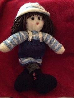 Polly the Dolly