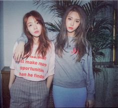 Kim Ah Young, Girls Day Minah, Girl's Day Yura, Hyeri, Girl Sday, Asian Girl, Rapper, T Shirts For Women, Beauty