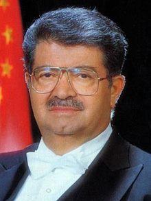 Turgut Özal - Vikipedi