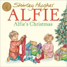 Alfie's Christmas: Amazon.co.uk: Shirley Hughes: 9780370332307: Books